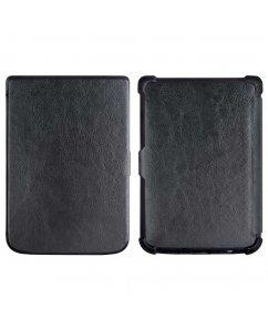 Калъф GARV Business за PocketBook 606, 616, 627, 628, 632, 633, Черен