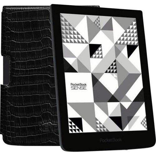 Pocketbook Sense PB630, Сив+ Калъф KENZO