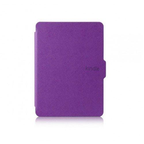 Калъф Smart за New Basic Kindle 2016, Лилав