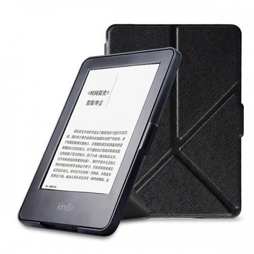 Калъф Origami за Kindle Paperwhite, Черен