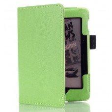 Калъф с магнитно закопчаване за Kindle Voyage, Зелен
