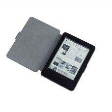 Калъф Slim за New Kindle Touch 2014, Зелен