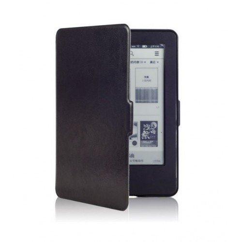 Калъф Slim за Kindle Glare 2014, Черен
