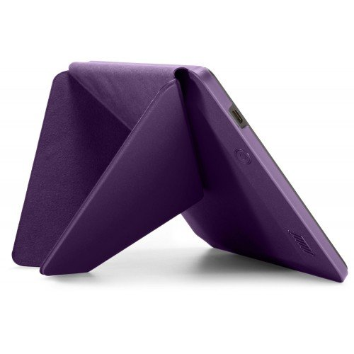 """Оригинален калъф Origami за Amazon Kindle Fire HD 7"""", Лилав"""
