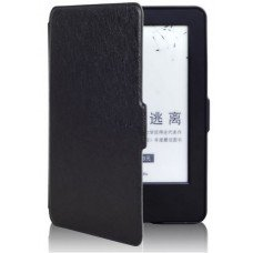Калъф Silk за New Kindle Touch 2014, Черен