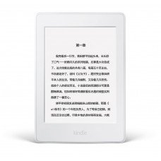 Kindle Paperwhite 3, Wi-Fi, 300 ppi, Бял