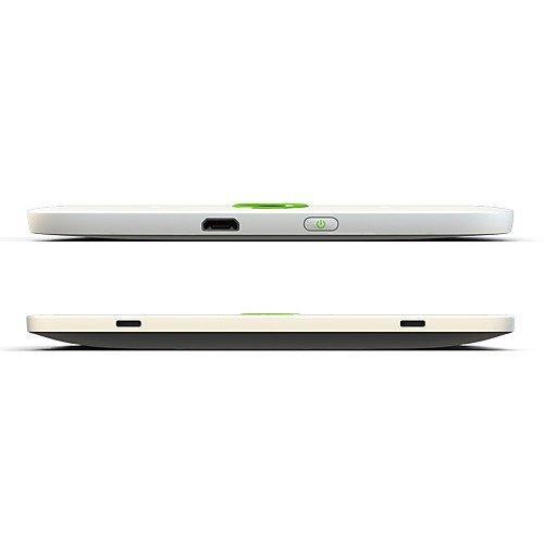 Pocketbook Mini 515, Бял