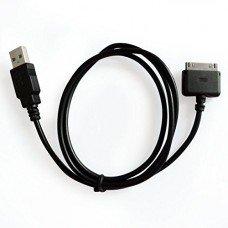 USB кабел за данни за Nook HD и HD+, Черен