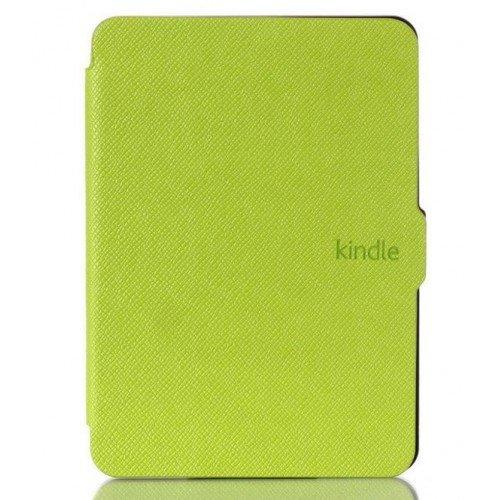 Калъф Smart за Kindle Voyage, Зелен