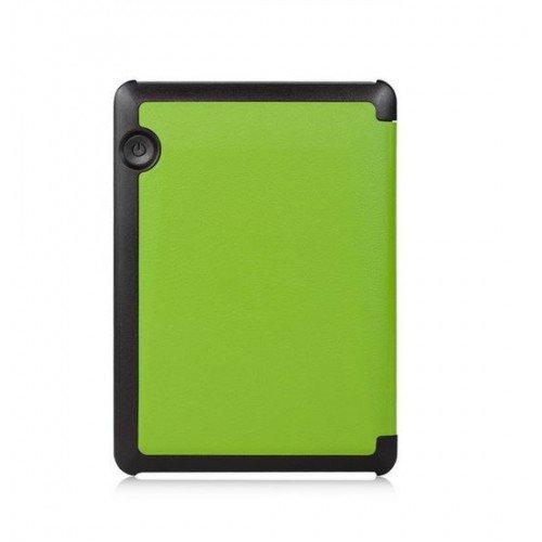 Калъф Slim за Kindle Voyage, Зелен