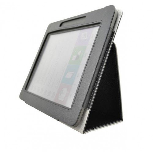 Кожен калъф за Pocketbook Color Lux 801