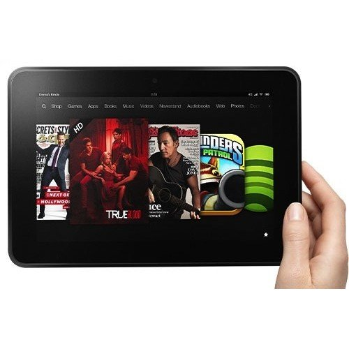 Дисплей за Amazon Kindle Fire HD 8.9""