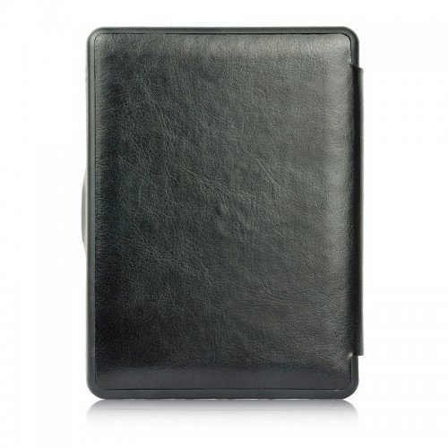 """Калъф Premium за Kobo Glo 6"""" и Kobo Glo HD, Черен"""