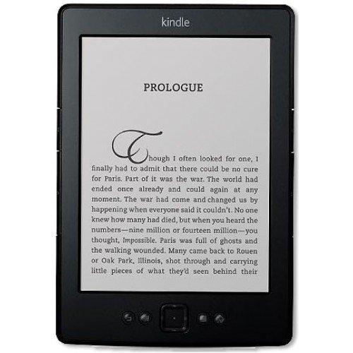 Дисплей за Amazon Kindle 4 New