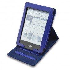 Калъф стойка за Kindle/Kobo, Тъмносин