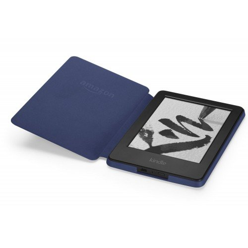 Original Basic Cover за Kindle Glare, Син