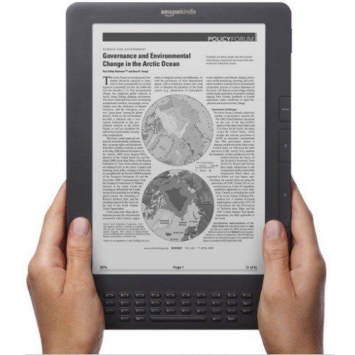 "Amazon Kindle DX 9.7"", Графит"