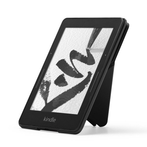 Origami Basic Cover за Kindle Voyage, Черен