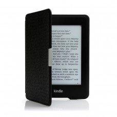 Калъф Premium за Kindle Paperwhite, Черен