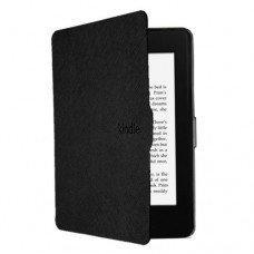 Калъф Smart за Kindle Paperwhite, Черен