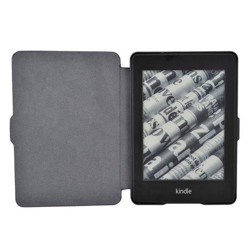 Калъф Smart за Kindle Paperwhite, Червен