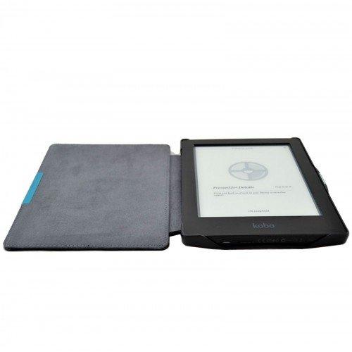 Калъф Premium за Kobo Aura HD, Черен
