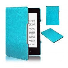 Калъф Premium Magnetic за Kindle 4/5, Син