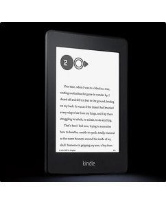 Amazon Kindle Paperwhite 3G I-gen, Черен