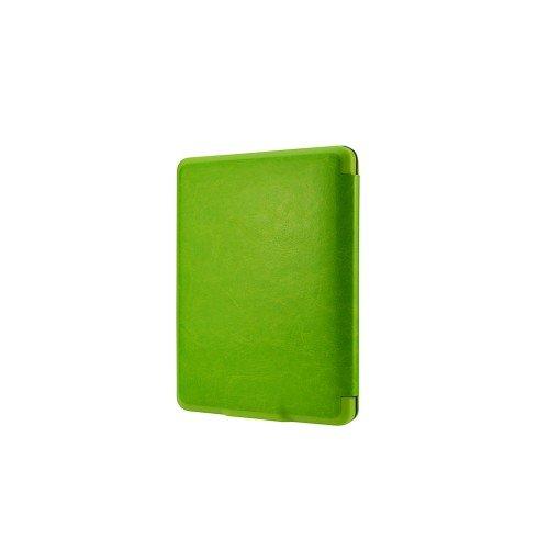 Калъф за Kindle Paperwhite с магнитно закопчаване, Лайм