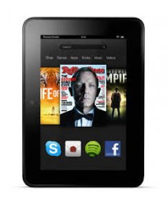 Amazon Kindle Fire HD 7 32 GB 1st gen, Черен