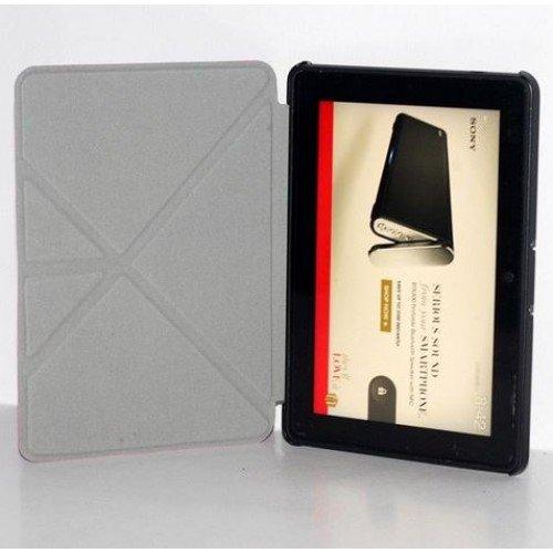"""Калъф Origami за Kindle Fire HDX 7"""", Червен"""