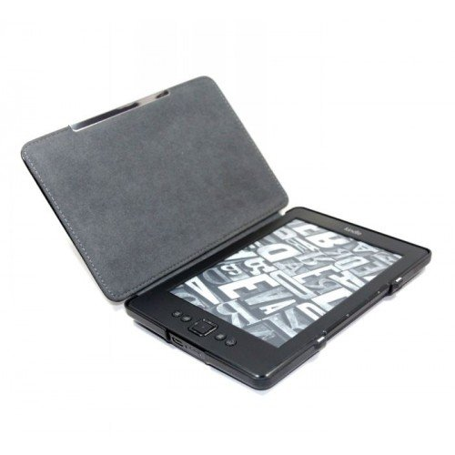 Калъф Premium Magnetic за Kindle 4/5, Черен