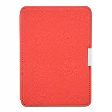 Калъф Premium за Kindle Paperwhite, Червен