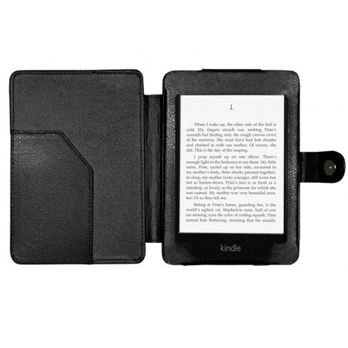 Калъф Swees magnetic за Kindle Paperwhite/ Touch