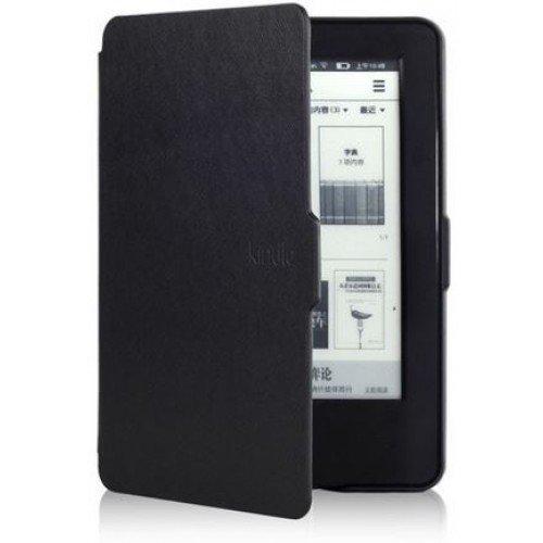 Калъф Smart за Kindle Touch 2014, Черен