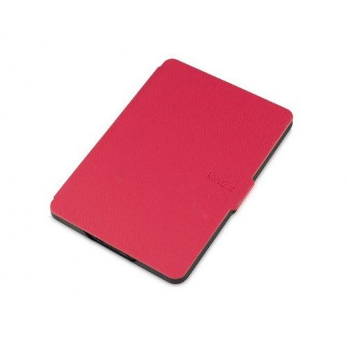 Калъф Smart за Kindle Touch 2014, Червен