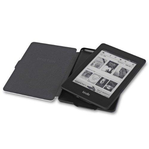 Калъф Smart за Kindle Paperwhite, Red globus