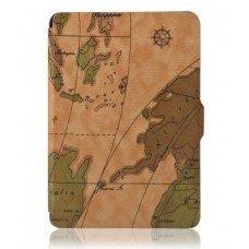 Калъф Smart за Kindle Paperwhite, Карта