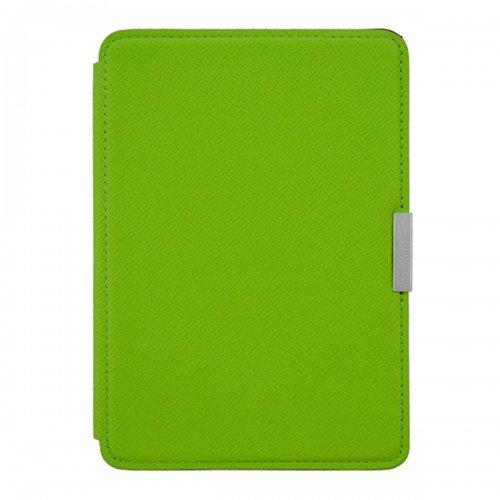 Калъф Premium за Kindle Paperwhite, Зелен