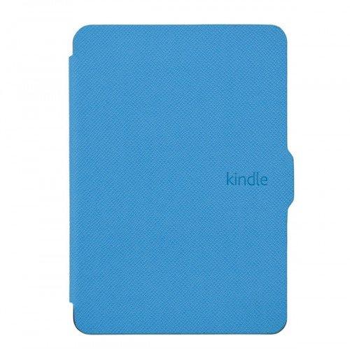 Калъф Smart за Kindle Paperwhite, Светлосин