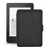 Kindle Paperwhite 3, Wi-Fi, 300 ppi, Черен + Калъф Smart