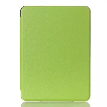 Калъф за Nook GlowLight Plus - Зелен