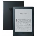 Kindle 6 Glare(2016), 8th Gen, Touch, Wi-Fi, Черен