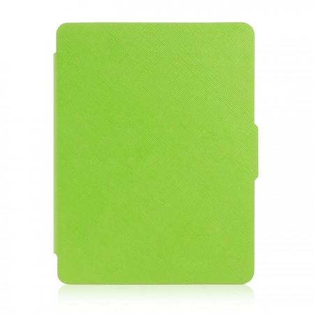 Калъф Smart за Kobo Glo HD, Зелен