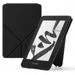 Origami Basic Cover за Kindle Voyage, Черен