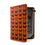 Калъф Proporta за Kobo, Kindle и Sony - пеперуди