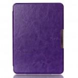 Калъф Premium за New Kindle Touch 7th 2014, Лилав