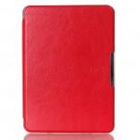 Калъф Premium за New Kindle Touch 7th 2014, Червен