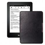 Kindle Voyage Wi-Fi, 300 ppi, Черен + Калъф Premium