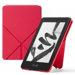 Origami Basic Cover за Kindle Voyage, Червен